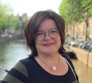 Marianne Landman